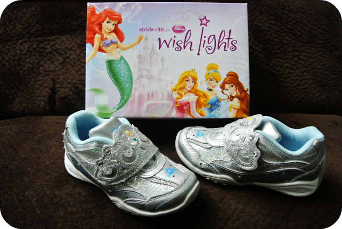Stride Rite Wish Lights Shoes
