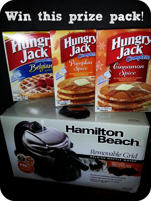 hungry jack prize pack