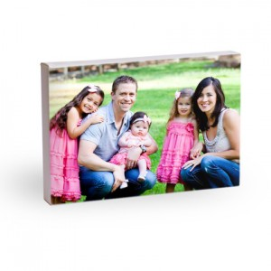 tiny prints canvas photo