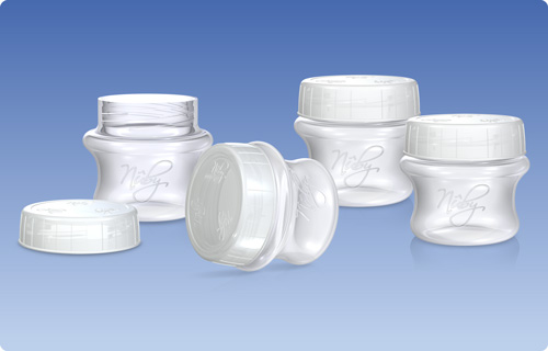 Nuby Store n Feed Breastmilk Storage Containers The Denver Housewife
