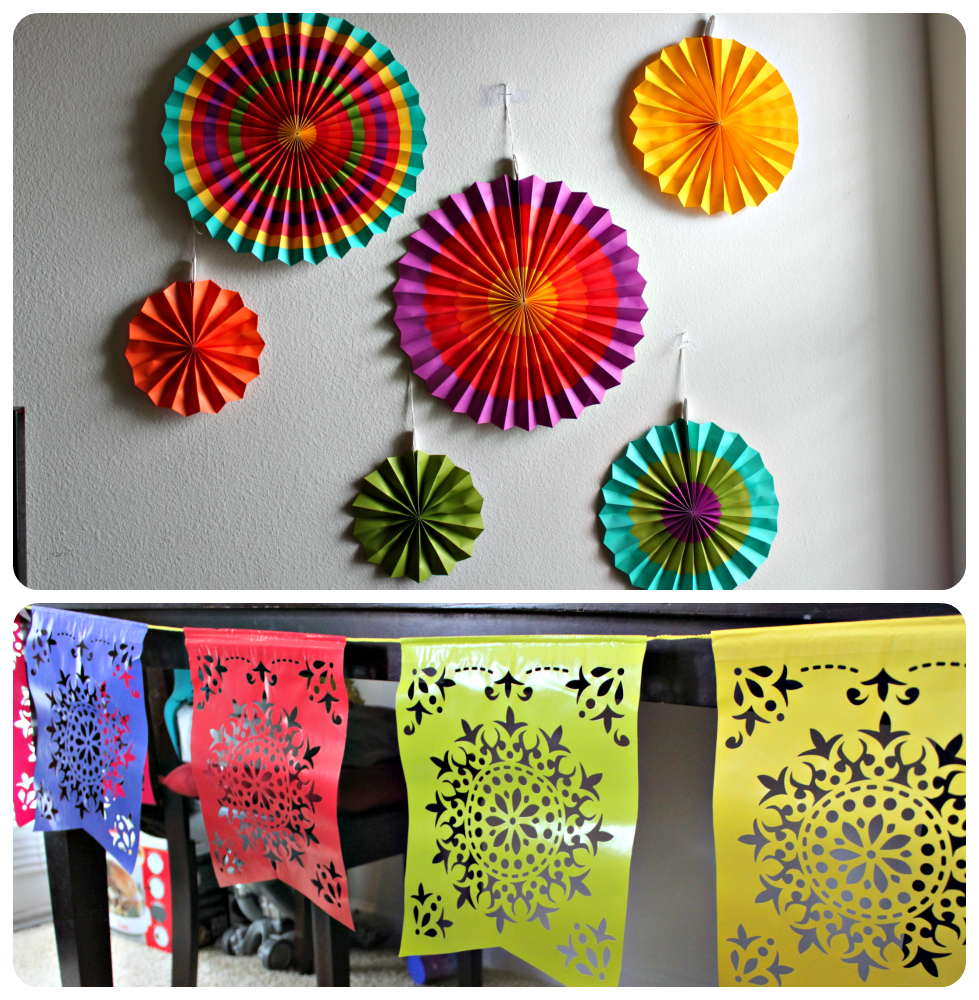 5 tips for having the perfect cinco de mayo party the for 5 de mayo party decoration