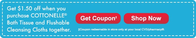 cotonelle coupon