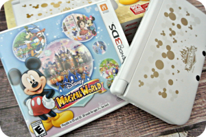 Disney Magical World3DS