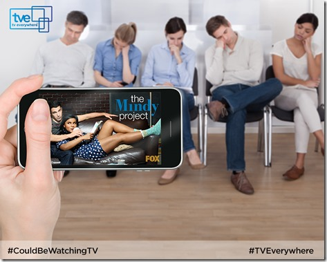 Stream It and Dream It Sweepstakes #CouldBeWatchginTV #TVEverywhere