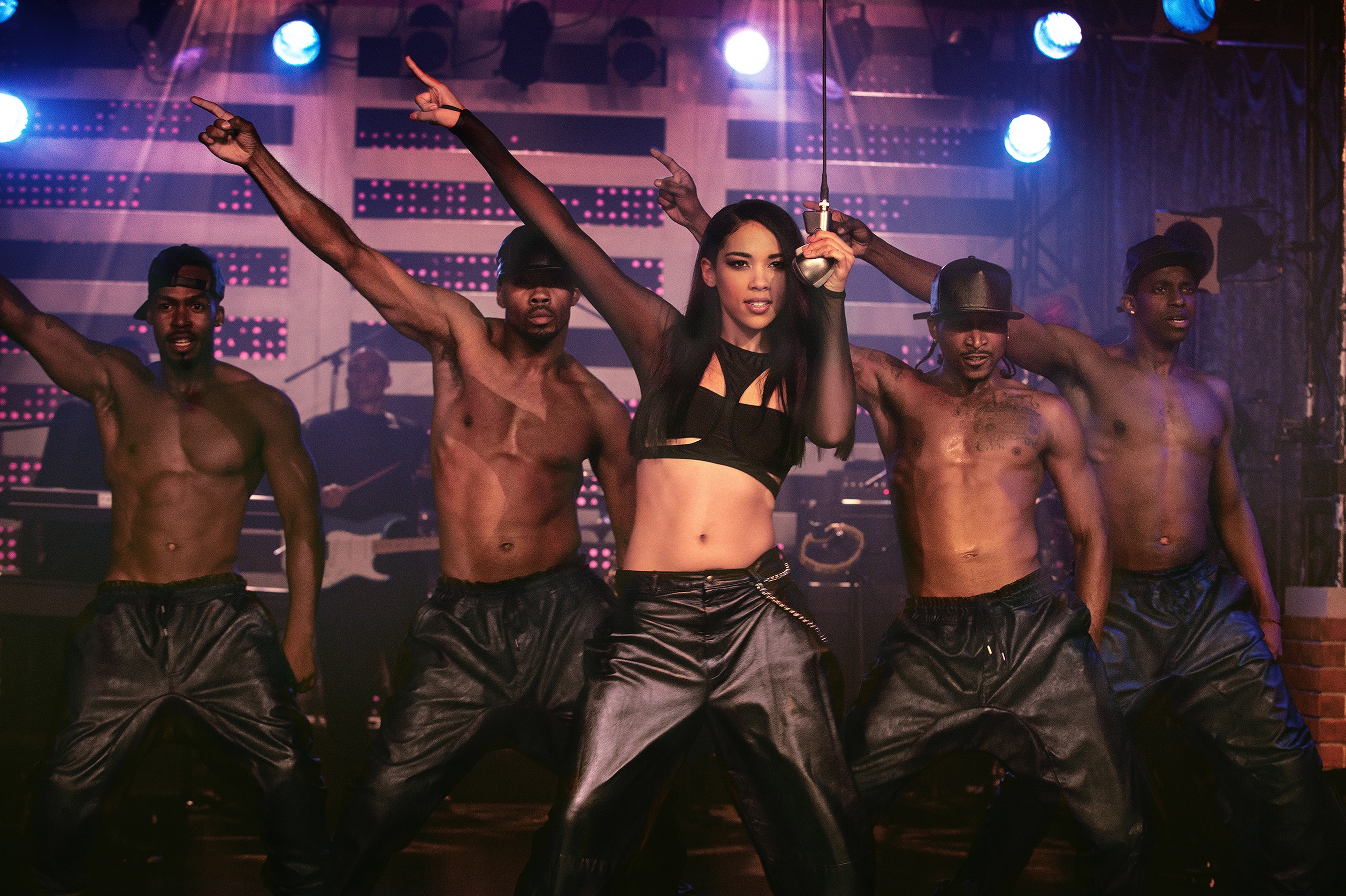 Aaliyah, The Princess of R&B LifeTime Movie This Saturday 11/15! #AaliyahMovie #TalentIsEternal