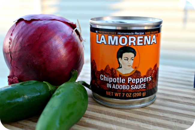 La Morena Chioptle Peppers
