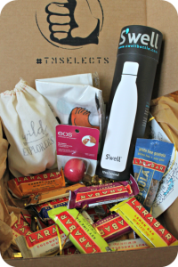 #TMSELECTS BOX