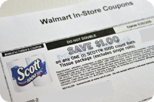 Save on Scott 1000 with This $1 off Coupon! #Scott1000