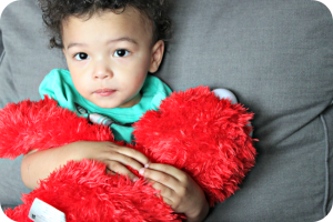 Playskool's Play All Day Elmo Makes a Great Christmas Gift