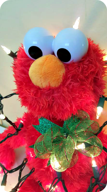 play all day elmo instructions