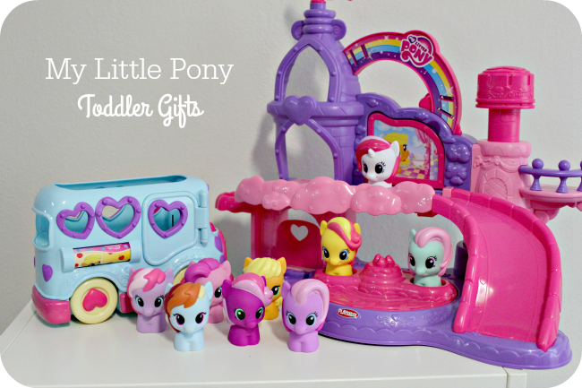 My Little Pony Toddler Gifts