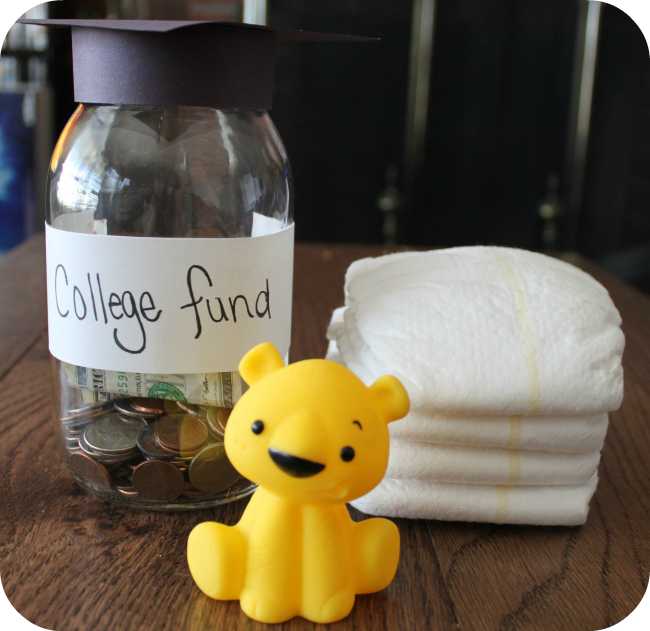 5 Baby Shower Gifts
