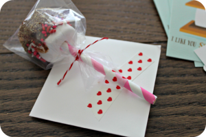 S'more Pop Valentines + S'more Valentines Day Cards!