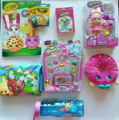 Shopkins Easter Basket2