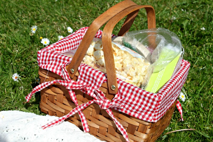 What S In My Kids Picnic Basket The Denver Housewife