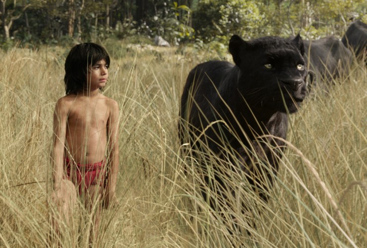 The Jungle Book Is Coming to a Dolby Cinema at AMC Prime + Giveaway!