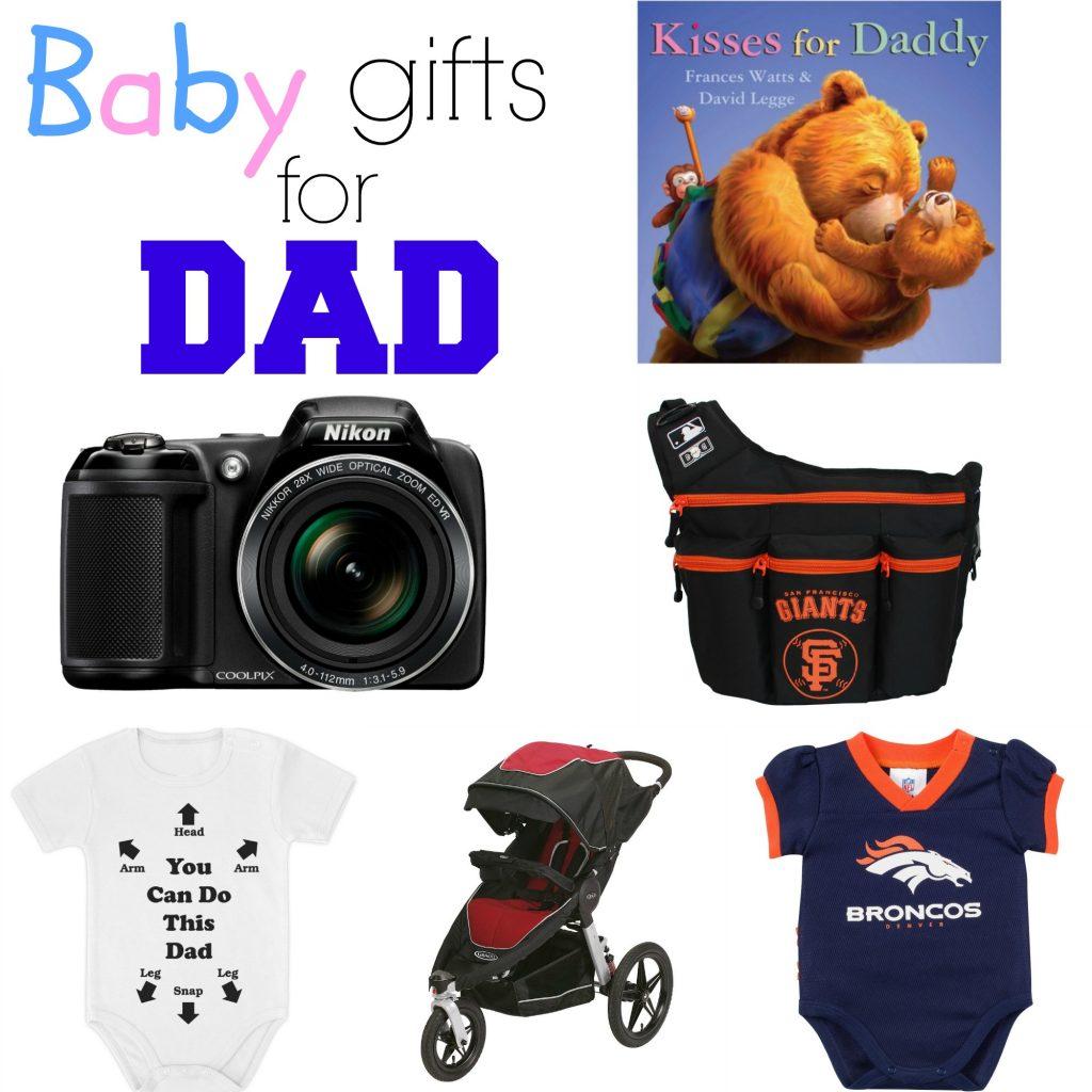 Father's Day gifts for Dad.