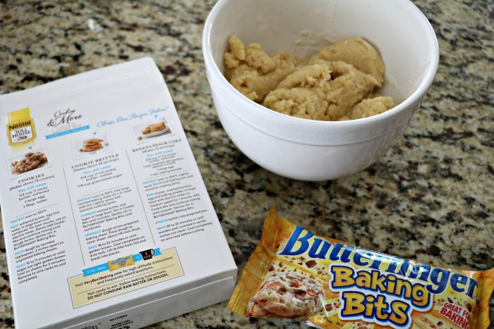 Cookies & More Butterfingers