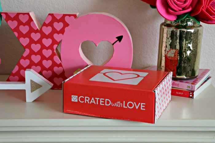 have date night at home with crated with love cratedwithlove the