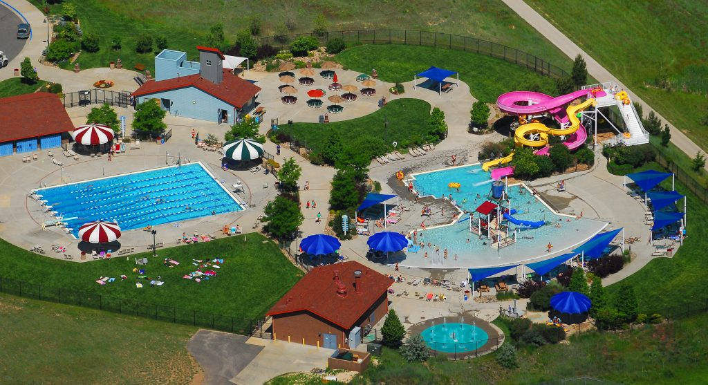 20+ Water Parks Around the Denver Metro Area! - The Denver Housewife