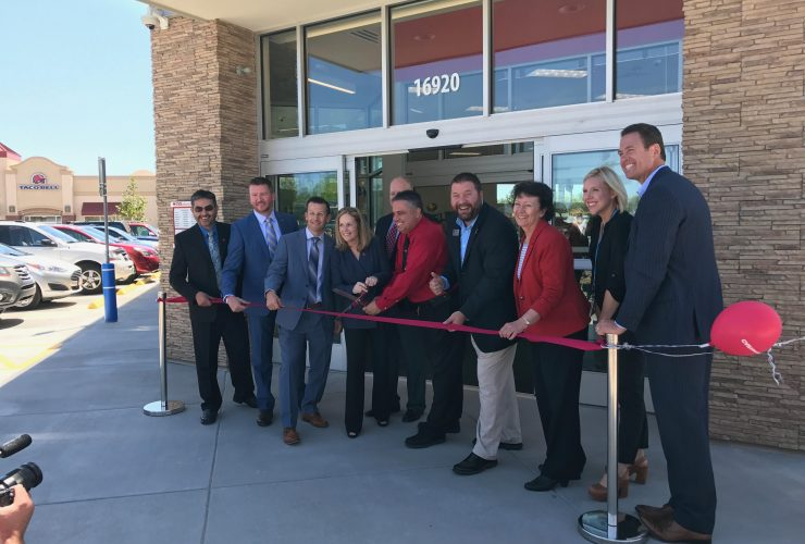 Welcome to Parker, Colorado CVS Pharmacy!  #DiscoverCVS