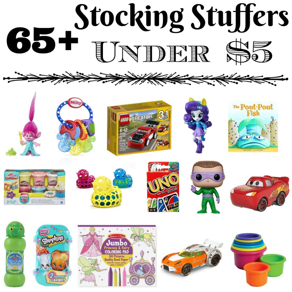 always searching for savings has been searching all over and has compiled a great list of stocking stuffers under 5 shipped - Christmas Gifts Under 5 Dollars
