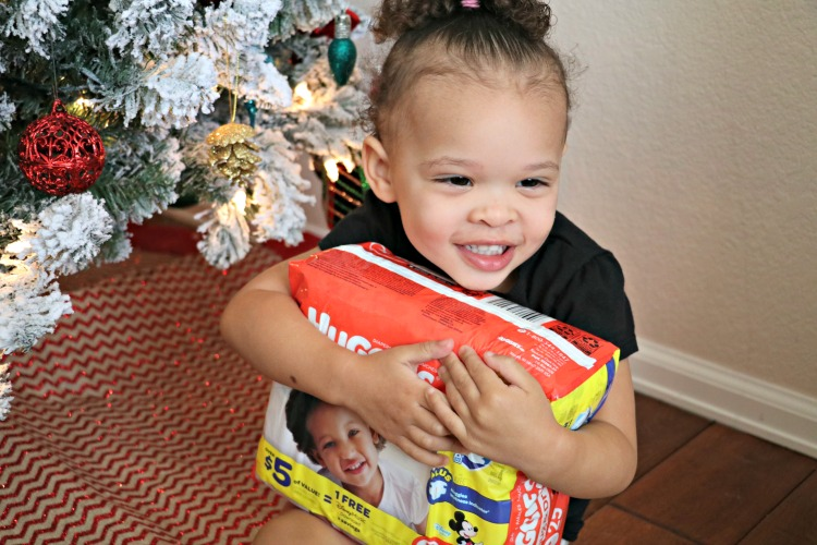 Huggies And Dollar General Are Helping With Diaper Need This Month!
