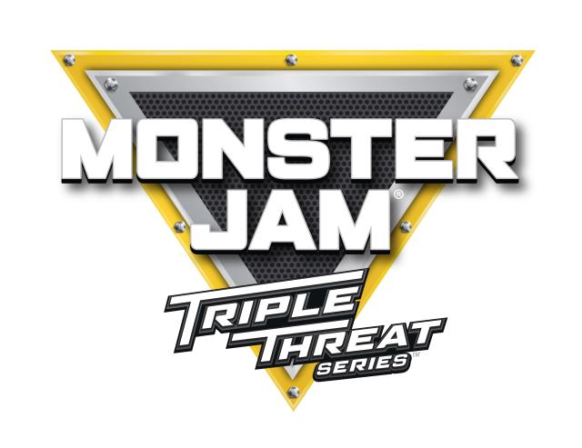 Monster Jam is Coming to Denver, Co Feb 9th – 11th at Pepsi Center!