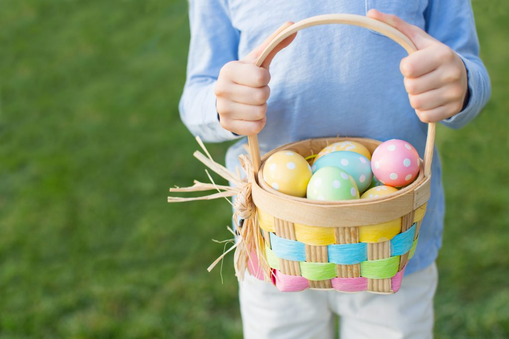 Easter Egg Hunts in Denver