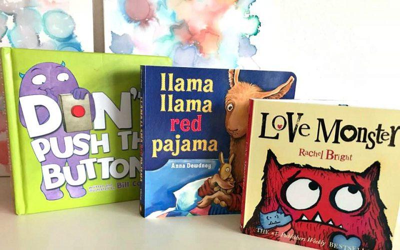 Must Read Picture Book Series for Kids