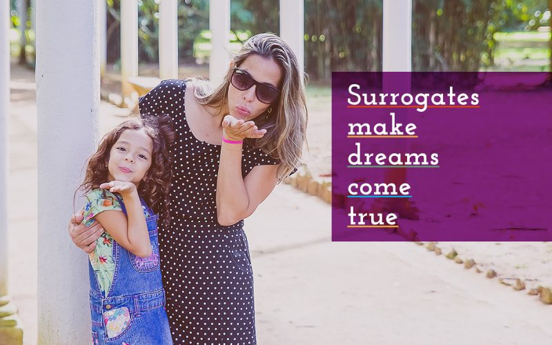 Colorado Surrogacy – Helping Families to Grow Through Gestational Surrogacy