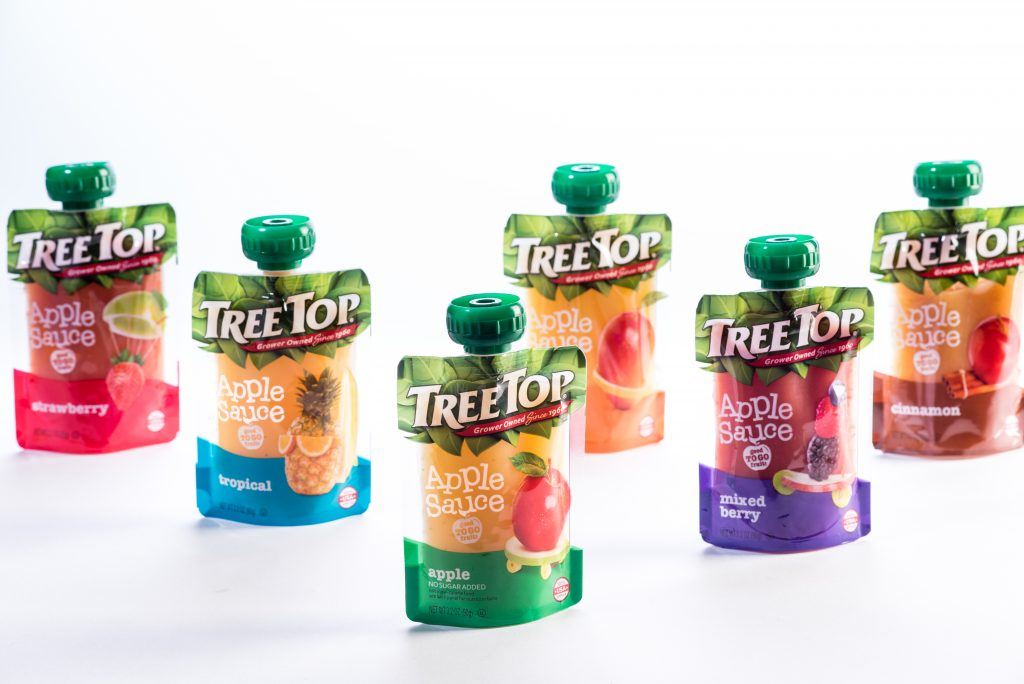 Squeeze the Day with Tree Top at the Denver Zoo – FREE Sampling Events!