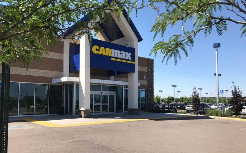 CarMax Makes Used Car Shopping Made Simple!