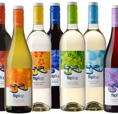 FlipFlop Wines – Review!