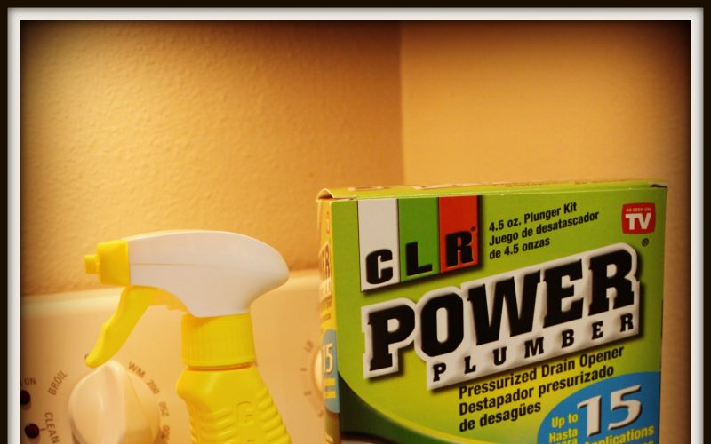 Get your House Holiday Ready with CLR Products!