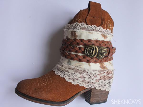 Favorite Ways to Accessorize Boots