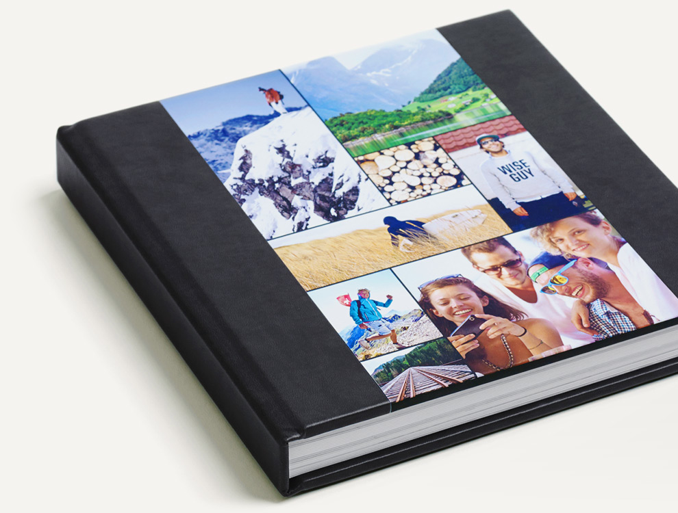 Display Your Memories In Montage Photo Books The Denver