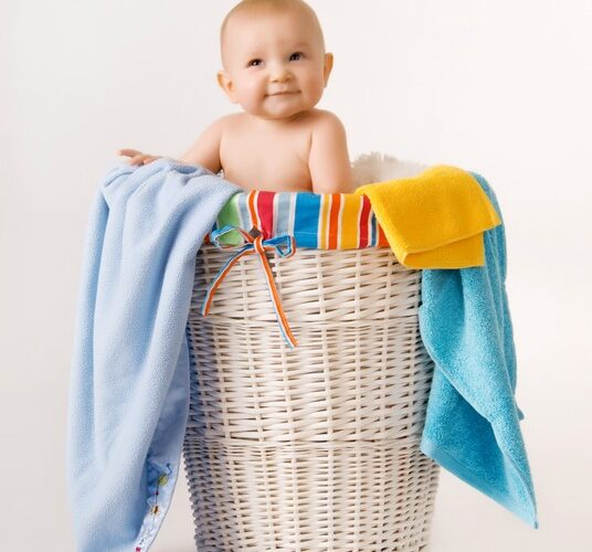 Tips for Making Your Kids Clothes Last Longer! #stylebymethod