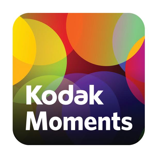 Easy Photo Printing with The Kodak Moments App!