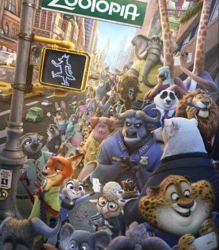 Zootopia is Coming to a Dolby Cinema at AMC Prime + Giveaway!