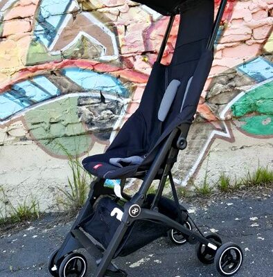 gb Pockit Stroller – The Perfect Travel Stroller!