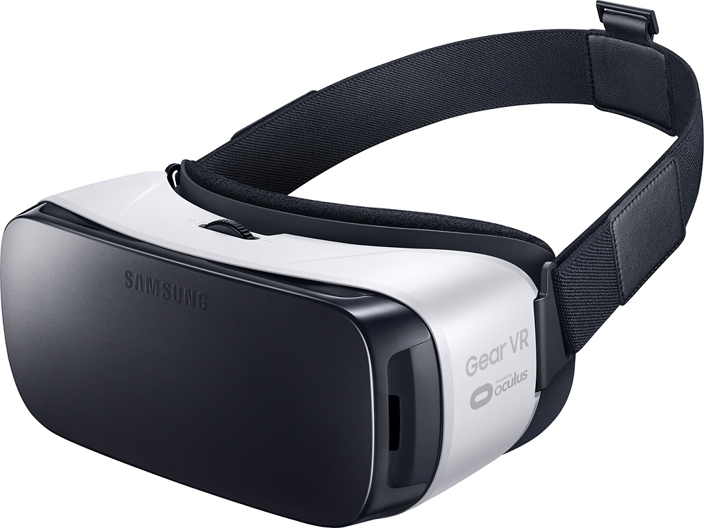 Father's Day Gift Idea: Samsung's Gear VR