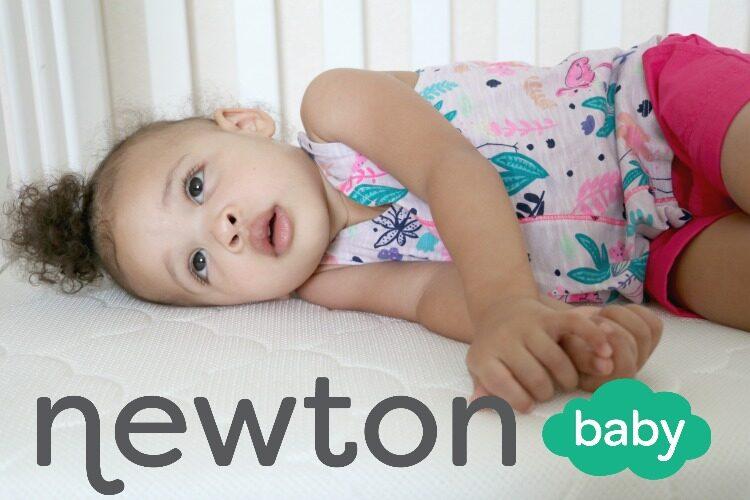 Newton Wovenaire Breathable Crib Mattress