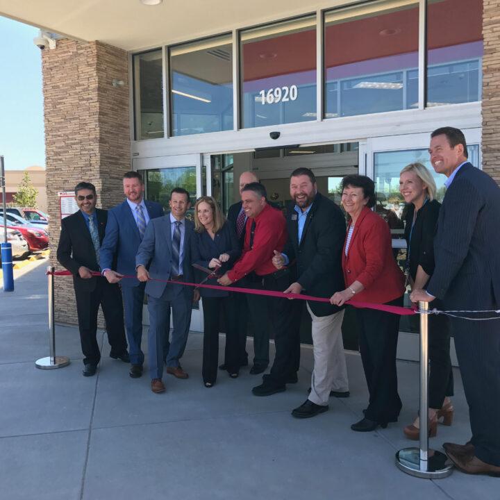 Welcome to Parker, Colorado CVS Pharmacy!  #DiscoverCVS