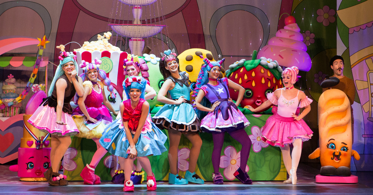 Shopkins Live! is Coming to Denver 11/22 + GIVEAWAY!