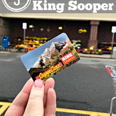 9 Ways to Save at King Sooper! #MoneyServices