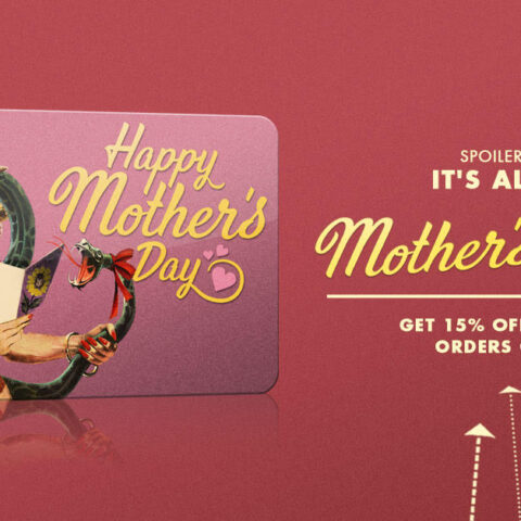 Alamo Drafthouse's Mother's Day Gift Guide!