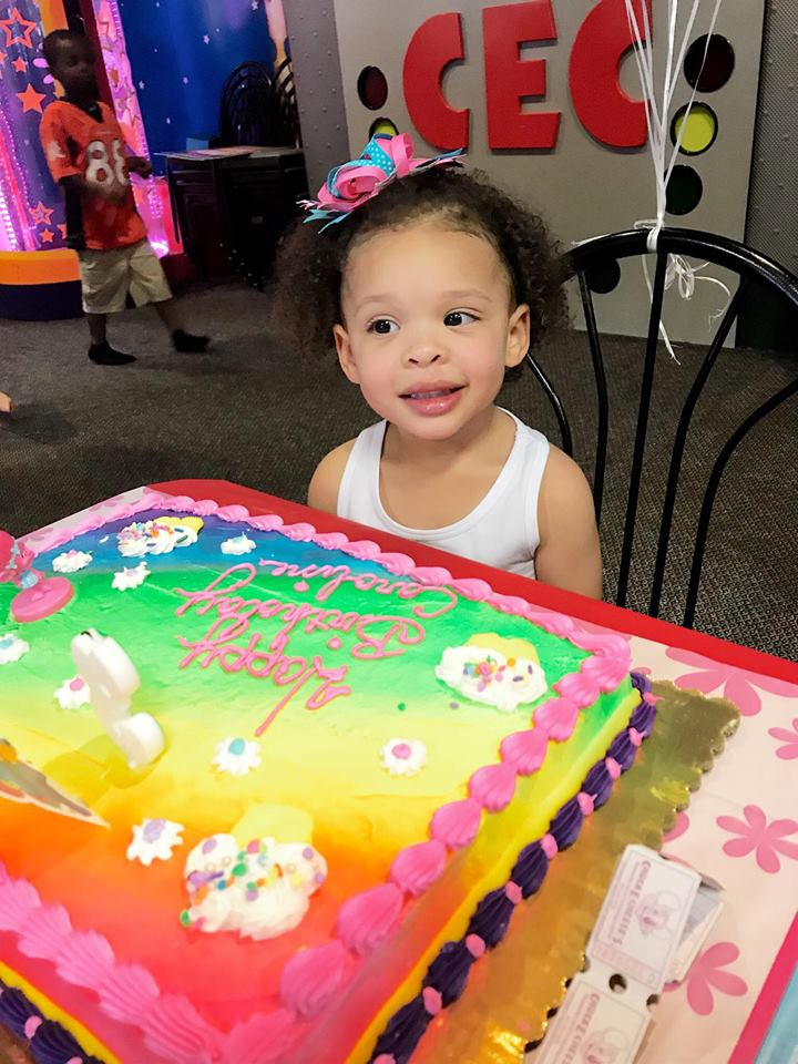 Chuck E. Cheese's Makes Throwing a Party Easy & Effortless!