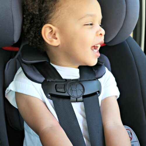 Maxi-Cosi Gets Us to Our Summer Adventures Safe & In Style!