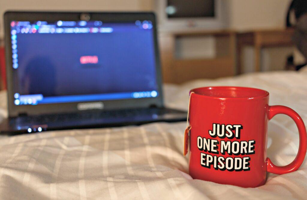 30+ Must Watch Series on Netflix to Binge Watch This Weekend!
